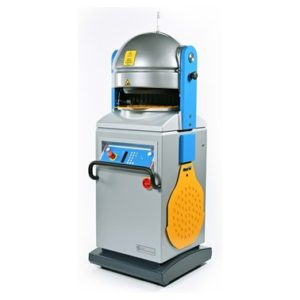DR en DR Robot verdeelopboller